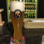 世界のビール博物館 - 来たぜ、バイツビア。 ドーン!