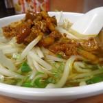 53062263 - 半辣醤麺