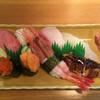 松江ずし - 料理写真:上にぎり