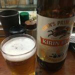 庄兵衛 - 瓶ビール