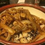 平さんのお店 - しょうが焼き丼(単体)