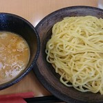 ボローニャ・吉虎 - 鶏白湯つけ麺・並