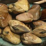 端黎 - 地蛤鍋(地蛤)