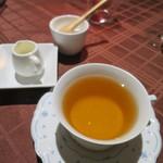 ル・ヴァン - 紅茶