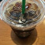スターバックス・コーヒー - アイスコーヒー☆