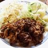 Waizu - 料理写真:焼肉