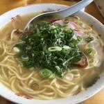 大島軒 - ラーメン550円☆