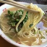 大島軒 - 中華麺!