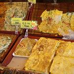 5307506 - 韓国のお惣菜