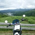 月華 - 参考資料 白樺湖です!