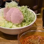 53072520 - 広島風つけ麺