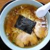 ドライブインさかもと - 料理写真:ラーメン(\600税込み)