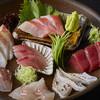 蕎麦・酒・料理 壱 - メイン写真: