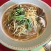 ふらいぱん - 料理写真:パスタランチ(840円)和風パスタ