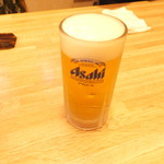 亀寿司食堂 - ドリンク写真: