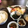 斎春 - 料理写真:銀だら定食