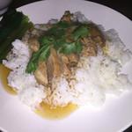 53082099 - 豚スネ肉の煮込みのせご飯 カオ・カー・ムー