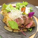 神戸和食 とよき - 神戸牛料理