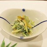 神戸和食 とよき - ぬか和え