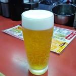 53087649 - 生ビール 550円