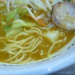53089806 - 麺とスープ