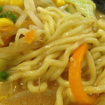 そらまめ拉麺本舗 - 麺あっぷ