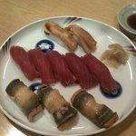 清司 - 寿司追加~