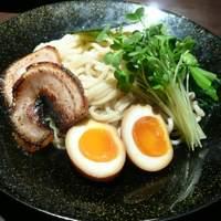 時屋-つけ麺(全盛) 300g