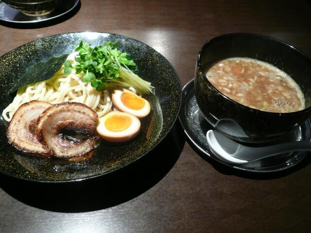 時屋 - つけ麺(全盛) 300g