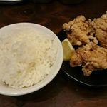 麺屋 侍 - Bセット