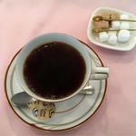ル・タブリエ - コーヒー