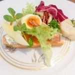 キノシタ - 前菜