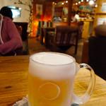 53091557 - 生ビール