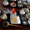 津嘉山荘 - 料理写真: