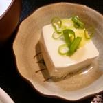 とも - チーズチキンカツ定食(豆腐)