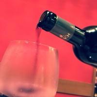 モルト・ボーノ - セレクトワインもご用意しております。