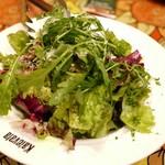 53096479 - 野菜サラダ