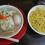 53100976 - 竹ちゃんつけ麺