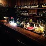 cocktail bar esprit -