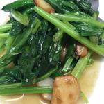53103291 - 青菜炒め