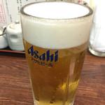 岐州 - 生ビール