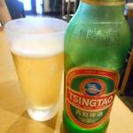 ジーテン - 青島ビール