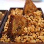 ランベリー ナオト キシモト - 小菓子 (クグロフ)