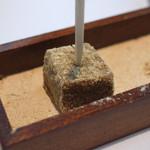 ランベリー ナオト キシモト - 小菓子 (わらび餅)