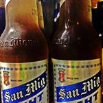 com-place (お酒を飲む場所 コムプレイス) - フィリピンのビール♪約100kcal