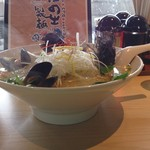 日の出製麺 保内工場 -