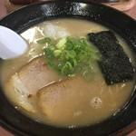 赤のれん クーニャンラーメン -