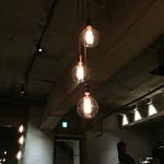 ホンキートンク - エジソンランプ