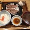 豚ステーキ十一 - 料理写真:豚ステーキ【1,000円】