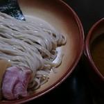 53117578 - つけ麺ベジポタ元味¥850-大盛り¥100¥
